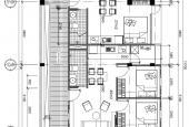 Cho Thuê tòa nhà cis 16 căn hộ studio full nội làm CHDV