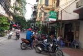 Chính chủ cần bán gấp nhà mặt ngõ Trần Kim Xuyến, Hạ Yên, Yên Hòa, Cầu Giấy, DT 60 m2, giá 14,5 tỷ