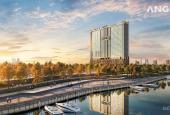 Bán căn hộ du lịch cao cấp The Sóng, thanh toán trước 30% trong vòng 2 năm nhận nhà full nội thất