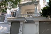 Chính chủ bán biệt thự kiểu Pháp sang trọng tại KĐT Dịch Vọng, DT 220m2, 4T, giá 46 tỷ, 0934455563