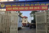 Bán đất thổ cư Vĩnh Ngọc 100m2, gara ô tô tránh, 4 tỷ 1