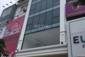 Bán nhà Đống Đa, mặt phố Khâm Thiên, 7 tầng, MT rộng 5.5m, giá chỉ 29 tỷ, LH: 0333.246.246