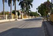 Bán lô đất cực rẻ tại trục uỷ ban xã Đặng Cương, LH: 0336.20.6658