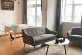 Chính chủ bán gấp căn hộ Trung Yên Plaza 102m2, giá tốt có thương lượng full nội thất đẹp