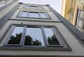 Cần bán nhà 4 tầng ngõ Cầu Cốc - Tây Mỗ, diện tích 35m2, giá bán 2,25 tỷ. LH 0984672007