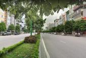 Bán 380m2 đất mặt phố Xuân Thủy, Cầu Giấy, cực rẻ, 180 tr/m2