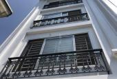 Bán nhà xây mới 5 tầng Phường Long Biên, cách đường ô tô 10m