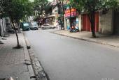 Nhà giá rẻ mặt phố Nguyễn Ngọc Nại 103m2, giá 20 tỷ