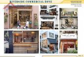 Mở bán đất trung tâm thương mại dịch vụ TP Bạc Liêu Riverside Commercial Zone. Đầu tư chỉ 1,5 tỷ