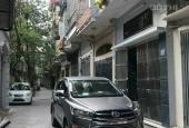 Chính chủ cần bán nhà phố Bằng B, DT gần 50m2, MT 4.3m, ô tô vào nhà, giá 3.15 tỷ cực hiếm