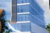 Cho thuê tòa nhà 5 tầng với DTSD 1,170m2 mặt tiền đường Phan Trung