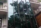 Bán nhà 6 tầng thang máy đẹp mặt ngõ ô tô tránh Pháo Đài Láng, Đống Đa 71m2 giá 15,3 tỷ