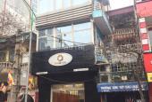 Nhà mặt phố Giang Văn Minh 60m2 mt 4.5m nhà 6 tầng