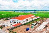 Bán trang trại, khu nghỉ dưỡng DT 1000m2, 2 mặt tiền có 1 lô duy nhất