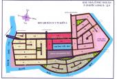 Bán Đất Biệt Thự Phú Nhuận 14x22 đường 16M, vị trí đẹp giá tốt đầu tư 37tr/m2