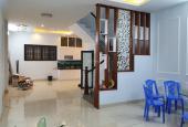 Bán nhà ngõ 195 Trần Cung, Cổ Nhuế 1, Bắc Từ Liêm 65 m2 x 4 tầng đẹp long lanh 4,5 tỷ