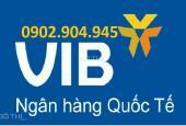 Bán Đất Mặt Tiền Trần Văn Giàu, KDC TÊN LỬA Bình Tân, Gần Bến Xe Miền Tây. LH 0902904945