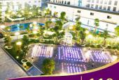 Chủ đầu tư mở bán căn 2PN - 3PN, giá 28 tr/m2 tại CC cao cấp Iris Garden - 0942379535