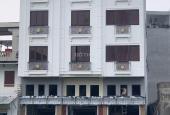 Cần bán căn nhà gác lửng Mậu Lương, 40m2*4 tầng, ô tô đỗ cửa tại ngã tư Mậu Lương. Lh: 0964901045