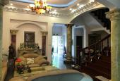 Cho thuê biệt thự lô góc 200m2, xây 4 tầng rộng đẹp KĐT Dịch Vọng, làm VP công ty - LH 0832.108.756