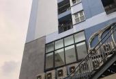 Bán Tòa Nhà MP Nguyễn Hữu Thọ. 200m2/ 8t/ 65 tỷ có doanh thu ngay.