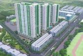 Bán căn hộ chung cư tại trung tâm Tứ Hiệp, Thanh Trì giá chỉ 14tr/m2