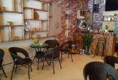 Sang nhượng quán cafe DT 35 m2 vỉa hè rộng mặt tiền 4m, gần chợ Mỗ Lao, Q. Hà Đông, Hà Nội