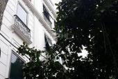 Nhà đẹp, mặt ngõ kinh doanh Trần Khát Chân, lô góc, 45m2 x 4 tầng x mặt tiền 7.5m. Giá 7.6 tỷ.