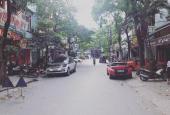 Bán đất mặt phố Thụy Khuê mới (Phố Đồng Cổ), Tây Hồ. DT 60m2 ô tô tránh vỉa hè rộng giá 9,5 tỷ