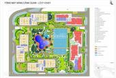 Bán Shop chân đế Vinhome Smart Đại Mỗ tòa S1 - 26m2 lô góc giá 3 tỷ Lh Thực 0989015276