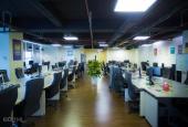 Cho thuê văn phòng tòa MD Complex cực rẻ 25 tr/tháng, DT 110m2, full dịch vụ, đồ dùng, 0989942772