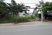 Đất Chú Sáu bán ở đường Nguyễn Văn Tạo, 1664m2 thổ Mặt Tiền rộng 37.4m, Sổ Hồng tên Chú