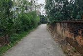 Chỉ với 1,2 tỷ sở hữu ngay lô đất 800m2, tại xã Cổ Đông, Sơn Tây, Hà Nội