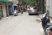 Bán nhà mặt phố kinh doanh phố Hoa Bằng, Nguyễn Khang dt 55 m x 5 t mới đẹp giá 18.5 tỷ