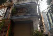 Bán nhà ngõ phố Lạc Trung ô tô tránh 40m2, 5 tầng, giá 4.6 tỷ