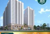 Căn hộ cao cấp quận 7 ngay Phú Mỹ Hưng, giá chỉ từ 2 tỷ/căn. Đã cất nóc, nhận nhà trong năm 2020