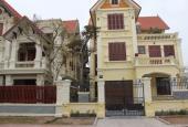 Chính chủ cần bán nhà biệt thự, khu đô thị Việt Hưng, 251.3m2