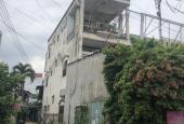 Chính chủ bán nhà mặt phố 3 mặt tiền 94,6m2 có nhà 2 lầu tại đường Đào Trinh Nhất, Quận Thủ Đức