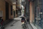 Bán nhà :Khương Hạ- Khu PL- BCA–Mặt ngõ to -Ô Tô tránh nhau Kinh doanh sầm uất
