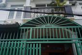 Bán nhà 1 trệt, 2 lầu đường Thạnh Lộc 27, Q12, gần chợ Cầu Đồng, tiện KD