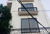 Bán nhà tại Bia Bà, La Khê, Hà Đông, 45m2, 5 tầng, ô tô vào nhà, kinh doanh tốt. Giá: 3.9 tỷ
