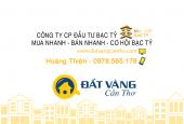 Bán nhà mặt phố tại Đường Trần Hưng Đạo, Phường 1, Sa Đéc, Đồng Tháp diện tích 472m2 giá 15 Tỷ