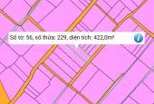 Chính chủ làm ăn thua lỗ cần bán lô đất ấp 5 thị trấn Hiệp Phước để giải quyết công nợ