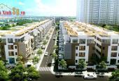 Nhà Xinh Residential giáp Bình Chánh - 1 trệt 2 lầu - SHR - 1.4 tỷ/căn