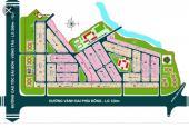 Bán lô đất Khang An Quận 9 giá 45tr/m2, LH: 0917843699