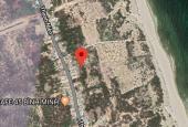 Bán gần 2000m2 gần biển, Nam Hội An tại xã Bình Minh, Thăng Bình, Quảng Nam, chưa đến 3 triệu/m2