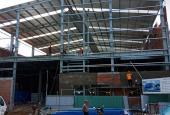 Cho thuê diện tích 4500m2 mới xây KD kho xưởng 2 mặt tiền Bế Văn Cấm và Trần Xuân Soạn, Q7