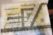 Chính chủ bán lô đất mặt tiền đường Trần Văn Chẩm, đường rộng, giá tốt