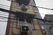 Bán nhà riêng tại Phường Vĩnh Hưng, Hoàng Mai, Hà Nội, diện tích 34m2, giá 2.65 tỷ