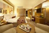 Bán khách sạn 3 sao MT Lý Tự Trọng, Lê Anh Xuân, Q1 DT: 10x20m. Hầm 8 lầu, 80 phòng 160 tỷ